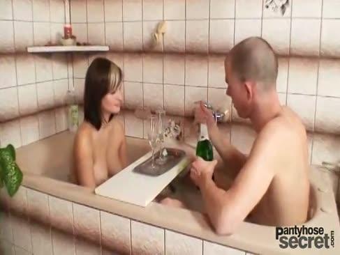 Douche maroc porno